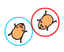 Play Hamster Wars (2 player)