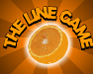Play The Line Game: Orange Edition