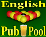 Play English Pub Pool