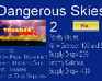 Play Dangerous Skies 2