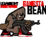 Play Gangsta Bean