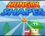 Play Hungry Shapes