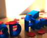 Play 3D hero