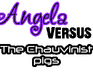 Play Angela VS The Chauvinist Pigs