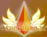 Play Stick Hero 3