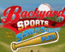 Play Backyard Sports: Sandlot Sluggers