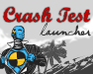 Play Crash Test Launcher