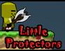 Protectores De Poco