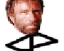 Play Chuck Norris VS Mr T: THE FLASH GAME