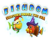 Play Fishdom: Seasons under the Sea