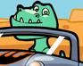 Play Dinosaur Smash & Dash