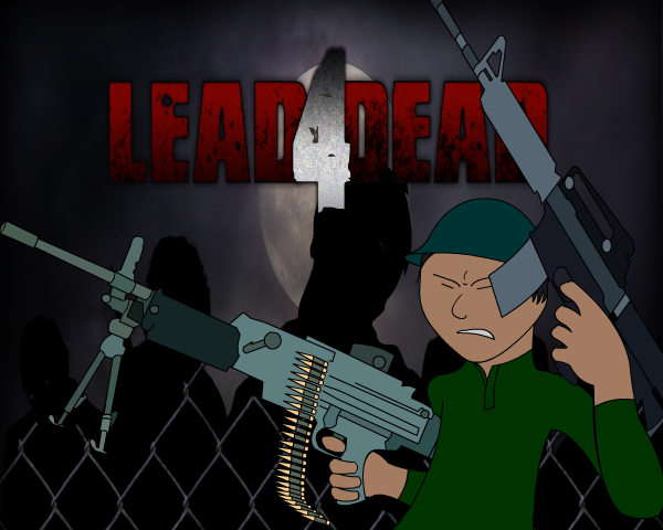 Play Lead for Dead