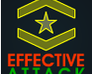 Play Effective Attack