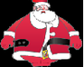 Play Fat Santa Escape