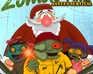 Play Zombie Kids. Santa's Survival