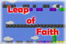Play Leap of Faith