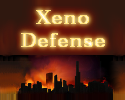 Play Xeno Defense