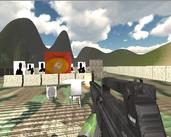 Play Unity Shooting Range