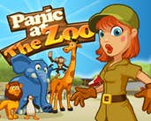Play Panic At The Zoo