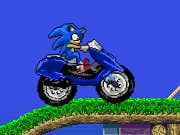 Play Super Sonic Motot