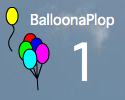 Play BalloonaPlop 1