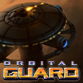 Play Orbital Guard