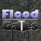 Play Flood Gates