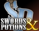 Play Swords & Potions