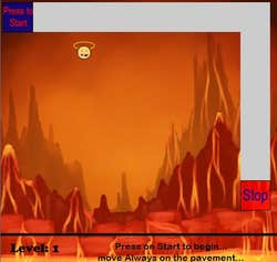 Play Escape to Hell