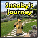 Play Sneaky's Journey