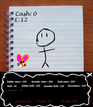 Play Notebook Idle
