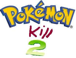 Play Pokemon Kill 2