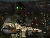 Play Zombie Korps