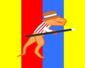 Play Cretaceous reserve