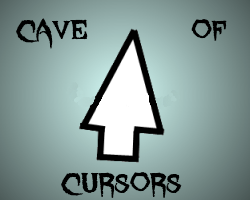Play Cave of Cursors