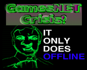 Play GamesNET Crisis