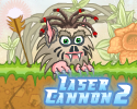Play Laser Cannon 2