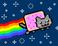 Play Nyan Cat FLY!