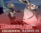 Play Dragon Age Legends: Remix 01