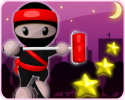 Play Ninja Painter