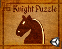 Play Knight Puzzle
