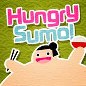 Play Hungry Sumo