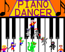 Play Piano Dancer