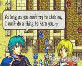 Play Sacred Stones RPG