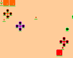 Play Amibtious 2.0:More Tower Offense