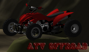 Play ATV-Offroad
