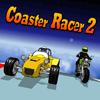 Play Coaster Racer 2