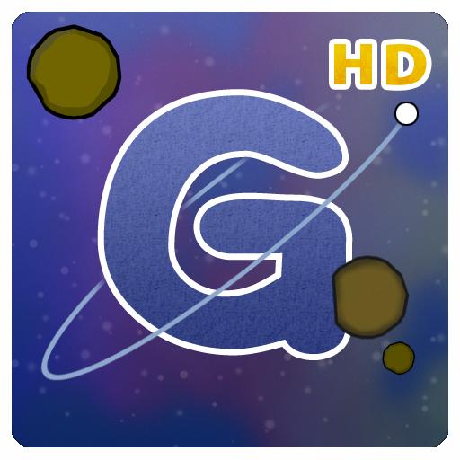 Play Gravity! HD