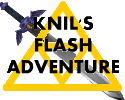 Play Knil's Flash Adventure