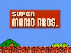 Play Super Mario Bros. FLASH